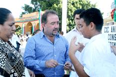 Aplica ayuntamiento Plan Emergente de Bacheo