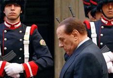 Un año para Berlusconi