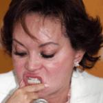 Elba Estehr Gordillo