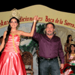 Fiestas Tradicionales de Cabo San Lucas 2012.