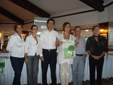 Ponentes de talla internacional en Foro Green Cabo