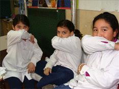 A cuidarse de las enfermedades respiratorias: IMSS