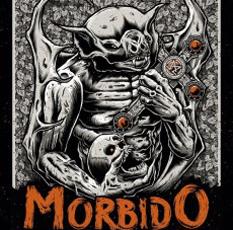 Inicia el Mórbido Fest