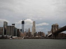 Alerta en NY por Sandy