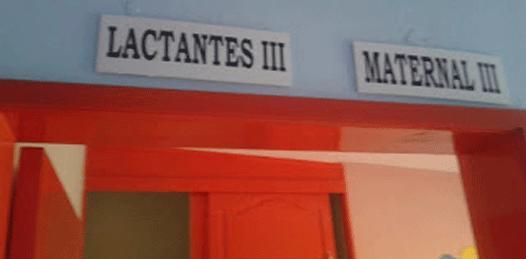Avala el ISSSTE a la guardería el Osito Mandarín
