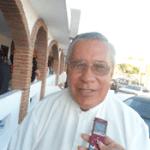 Párroco Arturo García