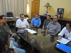 Se compromete Ayuntamiento a pagar hoy retroactivo a burócratas