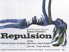 Repulsivo jueves de cine