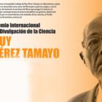 Premio Ruy Perez Tamayo