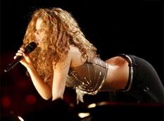Shakira tendrá varón
