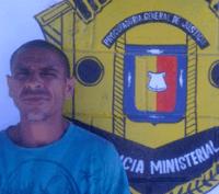 Faustino Machado Díaz.