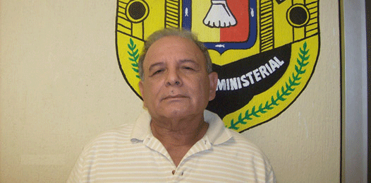 Dictan auto de formal prisión a César Uzcanga