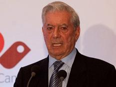 El FAES para Vargas Llosa