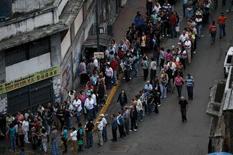 Venezuela a las urnas