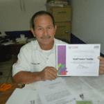 Raúl Castro Valdez