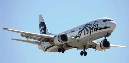 Aumentará Alaska Airlines sus vuelos de Los Ángeles a Loreto