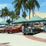 VII edición del Festival de Otoño del Auto Antiguo y Clásico