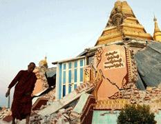 26 muertos en Birmania