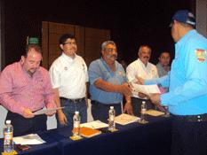 Firman Conafor y Los Cabos Convenio de Colaboración