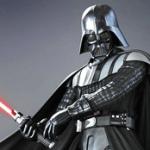 Darth Vader revive