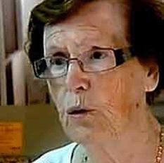 Doña Ecce Homo, a la TV