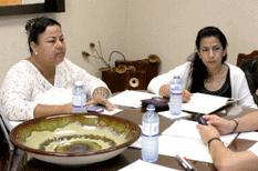 LC en el Congreso Nacional Municipios por la Salud