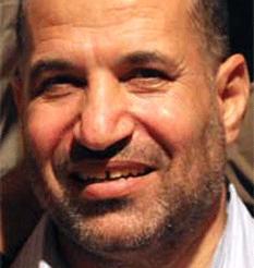 Aniquilan al jefe de Hamás