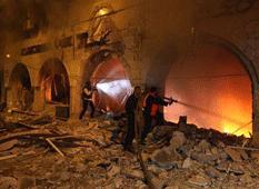 Anuncia Hamas alto al fuego