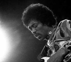 7 décadas con Hendrix