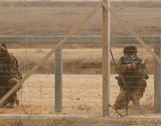 Viola Israel la tregua