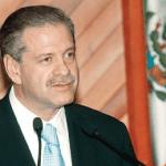 Sergio Hidalgo Monroy Portillo