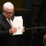 Palestina a la ONU