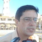 Presidente de la Fundación para la Defensa de los Picudos, Enrique Fernández Del Castillo