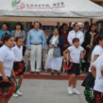 desfile loreto