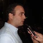 Regidor Juan Alejandro Sánchez Navarro