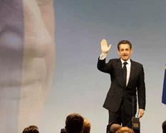 Sarkozy,ante la justicia