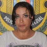 Azucena del Carmen Quijano Romero.