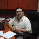 Secretario Finanzas, José Alberto Higuera Panduro