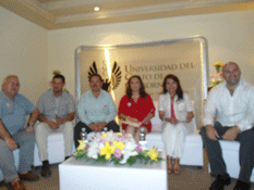 Realiza UGC su sexto Congreso Internacional de Turismo