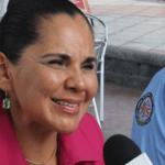 Lorena Hinojosa Oliva