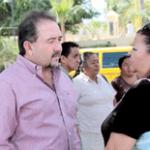 Alcalde Agundez Montaño