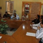 reunion directores de areas