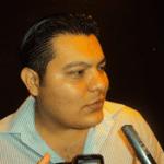 Julio César Villegas González, coordinador del IEEA en San José del Cabo.