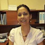 Norma Isela Flores Carrillo.