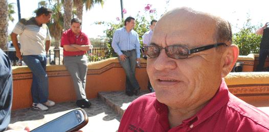 """Por """"retención de salario"""" demandará el Sindicato al Ayuntamiento de La Paz"""