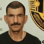 Angel Mario Soberano Güereña.