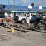 calles reparadas