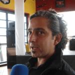 """David Pérez Luna, presidente de la asociación civil """"Amigos de Cabo San Lucas"""","""