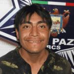 Julio César Baloes Lupán.