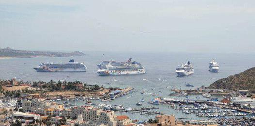 Hay confianza en la recuperación del turismo de cruceros